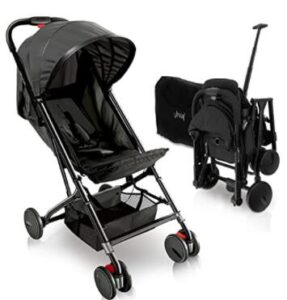 best foldable travel stroller