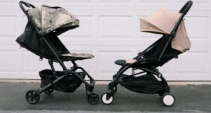 best foldable stroller