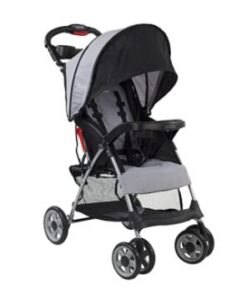 compact travel foldable stroller