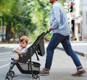 cheap foldable strollers