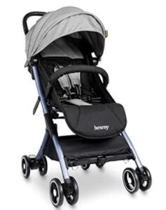 airplane compatible stroller