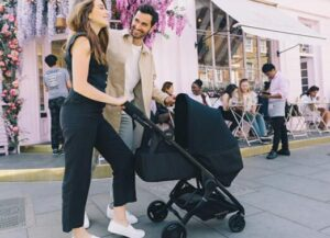 best compact foldable strollers for travel