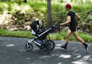 the best compact strollers
