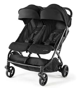 compact umbrella foldable double strollers