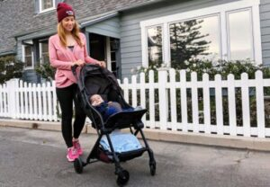 best compact foldable strollers