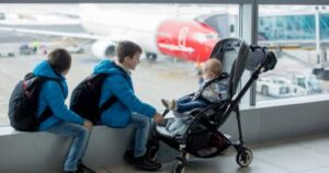 best foldable compact strollers for travel