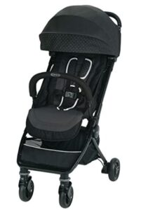 compact strollers light design