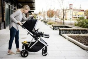 portable compact baby strollers
