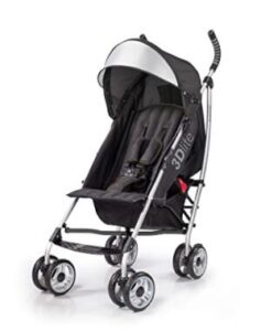 compact outdoor strollers
