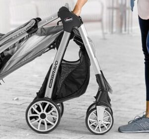mini foldable strollers for outdoor travel