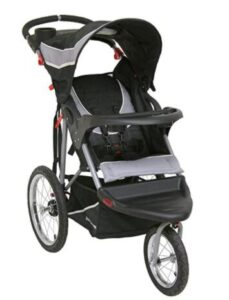 small compact strollers