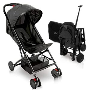 compact umbrella folding strollers