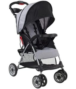 best foldable strollers for travel