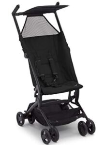 compact easy fold stroller