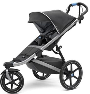 easy folding compact strollers