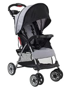 best one hand strollers