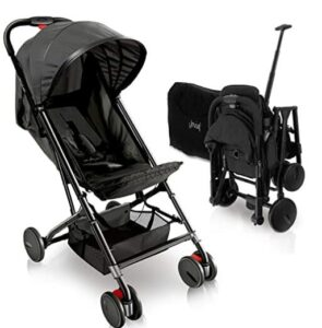 foldable strollers for air