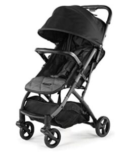 best compact folding strollers
