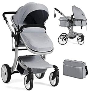 umbrella strollers with car seat combo