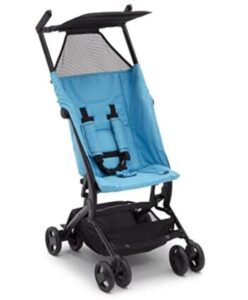 compact strollers for travel