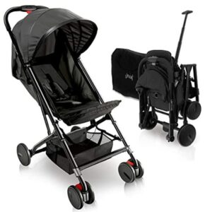 best compact strollers for air