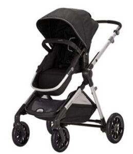 best strollers with bassinet option