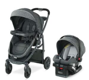 best baby strollers with bassinet combo