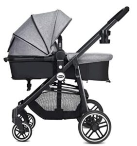 best quality bassinet strollers