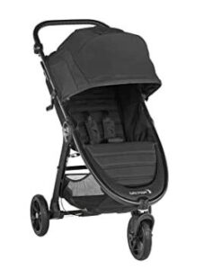 best city strollers for jogging