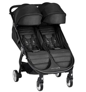 best double strollers for city