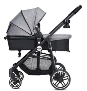 lightweight umbrella strollers combo