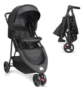 jogging strollers for all terrains