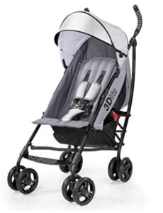 travel use lightweight baby strollers