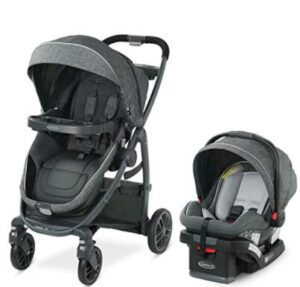 bassinet strollers with car seat combo