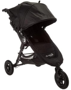all terrain strollers for jogging use