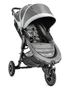 jogging strollers with canopy