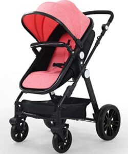 all terrain use compact strollers