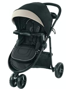 best jogging strollers for all terrains