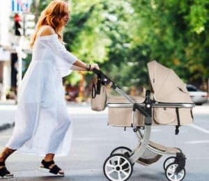 pick the best bassinet and stroller combo