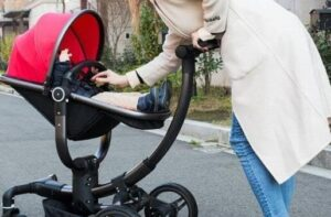 the strollers with bassinet options for babies