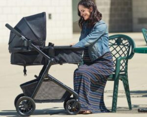 lightweight foldable baby strollers